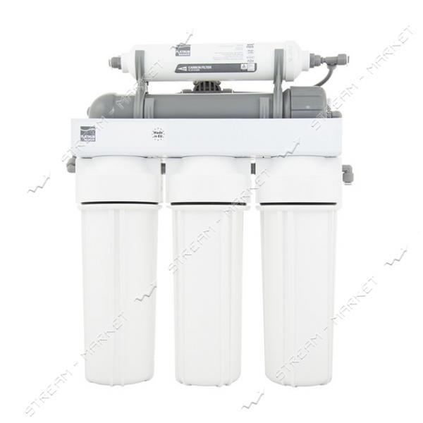 Система обратного осмоса Platinum Wasser Ultra 5