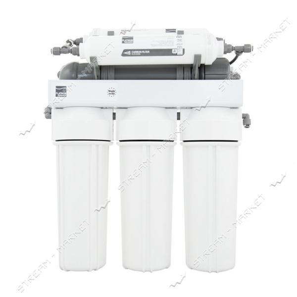 Система обратного осмоса Platinum Wasser Ultra 6 с минирализатором