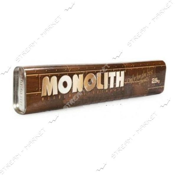 Электроды 'Монолит' РЦ (Е 46) 3, 0мм, 2, 5 кг. (Винница)