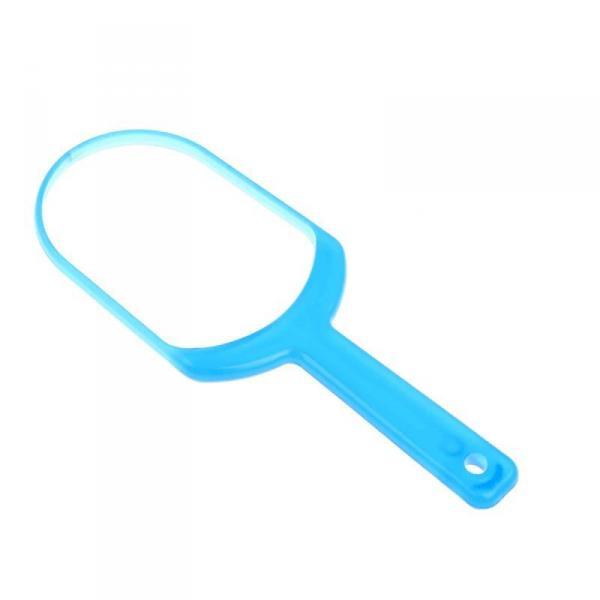 ProZone Tongue Cleaner TCP-2 Blue