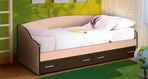 Кровать Софа №4 (Матрица)
