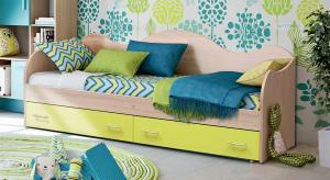 Кровать Софа №5 (Матрица)