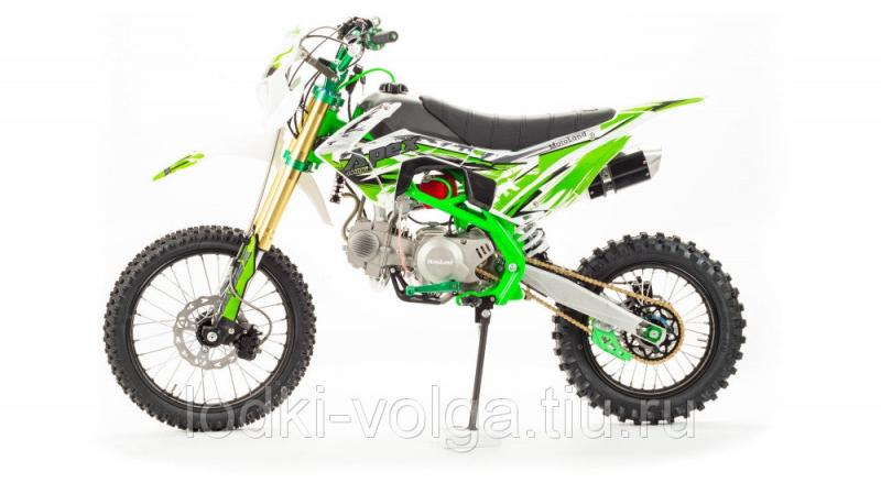 Мотоцикл Кросс APEX14
