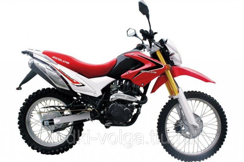 Мотоцикл MOTOLAND Кросс XR250 ENDURO (250см3)