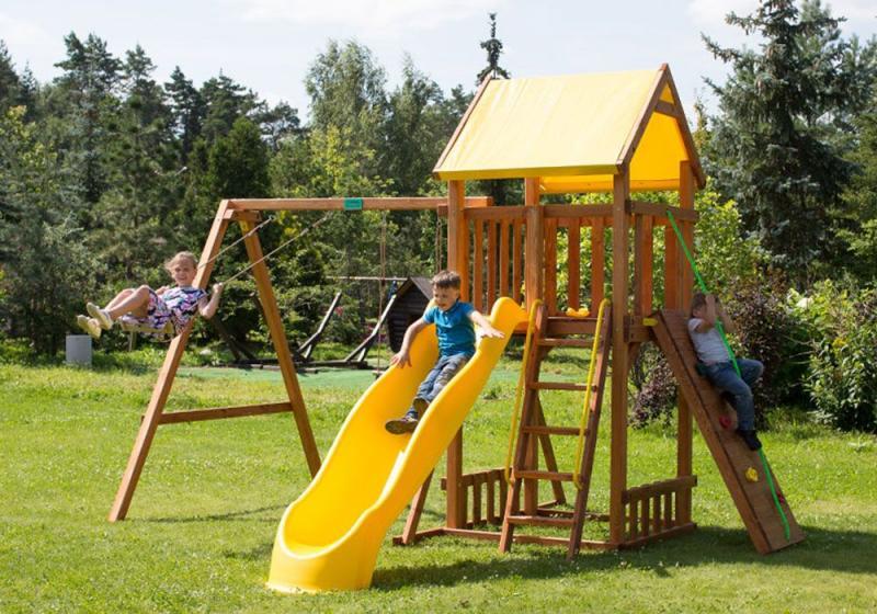 Детская площадка Версаль