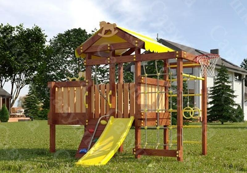 Детский комплекс Baby Play 3