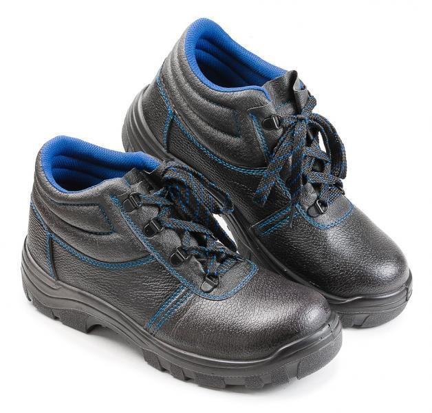 Ботинки мужские 13