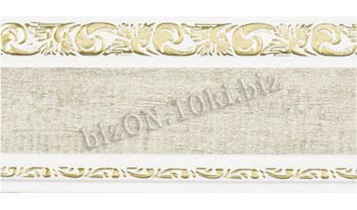 Фото Карнизы Пластиковые Потолочные Бленда   Ажур «04», ширина = 7 см, Декоративная лента для потолочного карниза