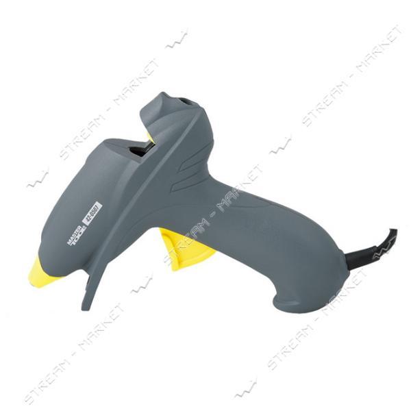 Пистолет клеевой MASTERTOOL 42-0507 d=7, 2мм, 70Вт 'Капля-Стоп'