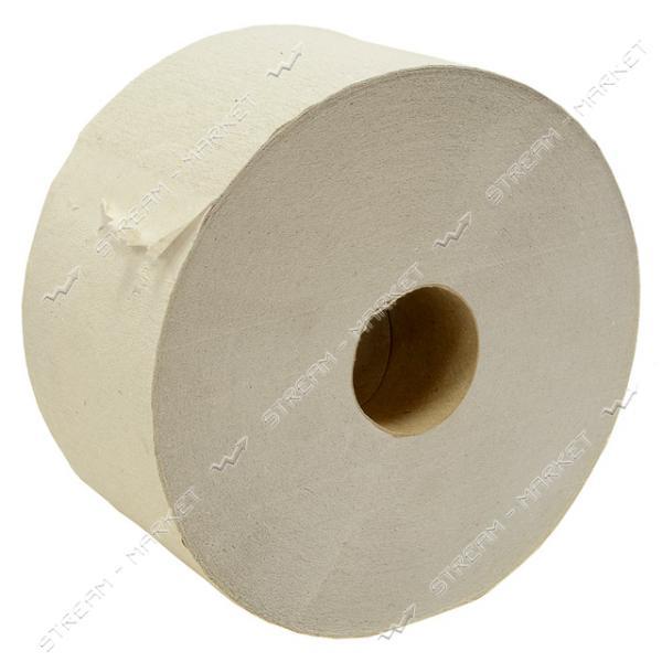 Туалетная бумага ДЖАМБО упаковка 18шт