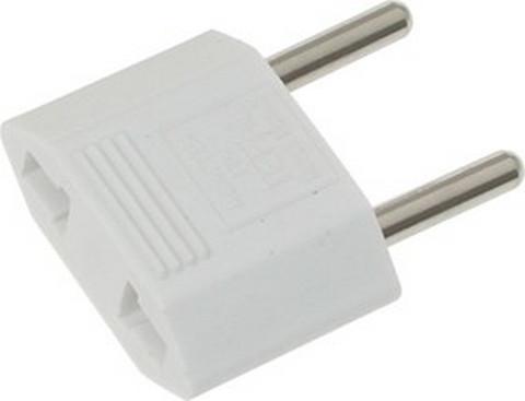 CЗУ 220В-USB 1000MAH VD-07 /Код 2109