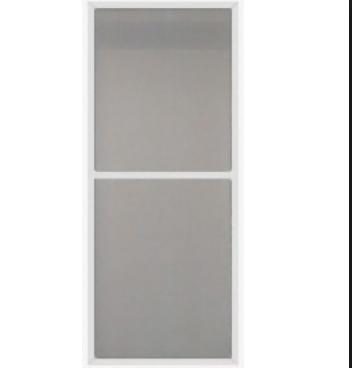 Дверна москітна сітка(колір білий)