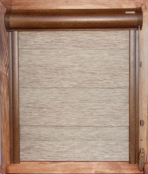 Тканеві ролети(система класік)