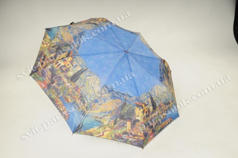 Зонт женский Lamberti 73745-1 photo полный автомат