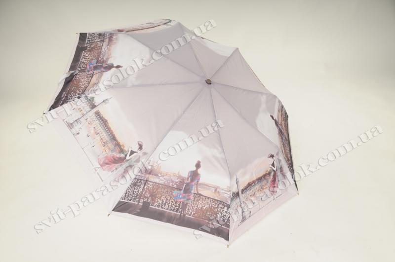 Зонт женский Lamberti 73745-6 photo полный автомат