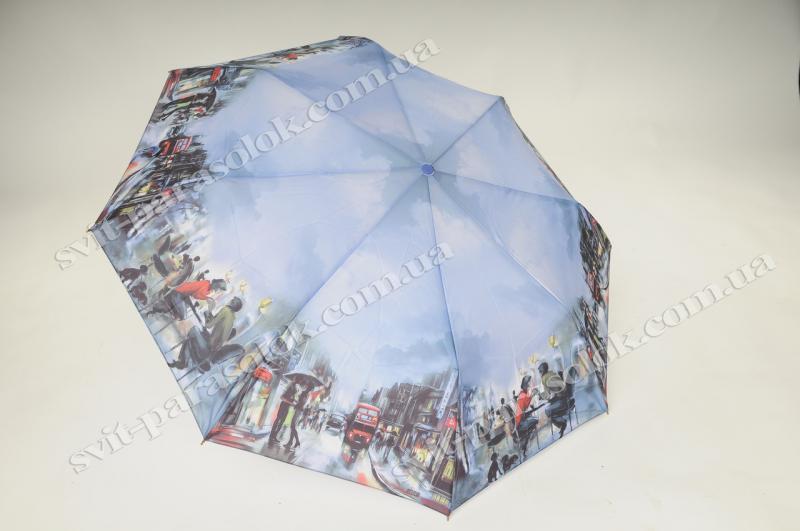 Зонт женский Lamberti 73745-10 photo полный автомат