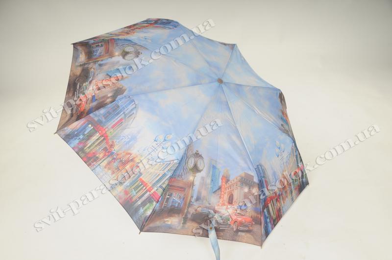 Зонт женский Lamberti 73745-11 photo полный автомат