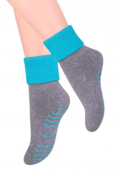 Детские носки SKARPETY STEVEN 155 DZ ABS Детское белье и одежда Польша