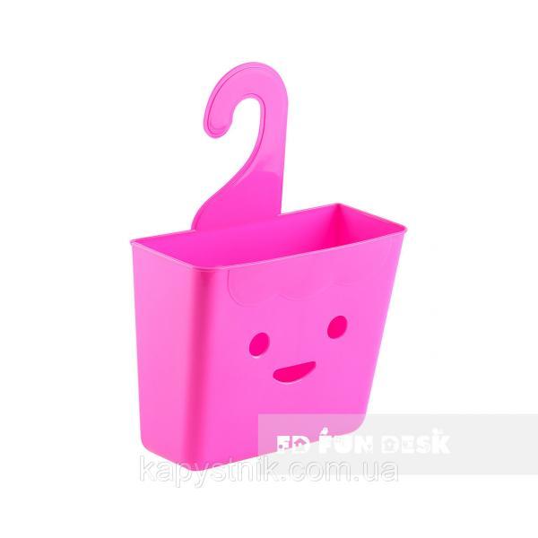 Корзинка для хранения MA 2 Pink CUBBY