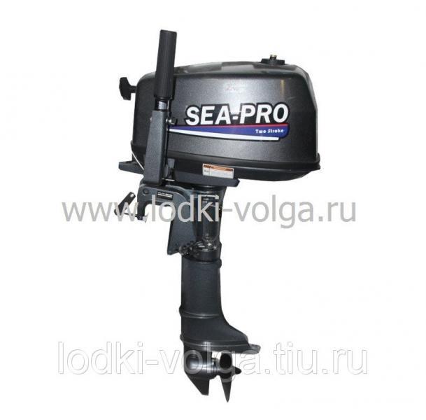 Лодочный мотор Sea-Pro T 5 S Лайт