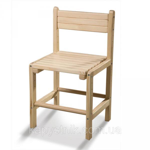 SportBaby Детский стульчик растущий сосна 24-28-32