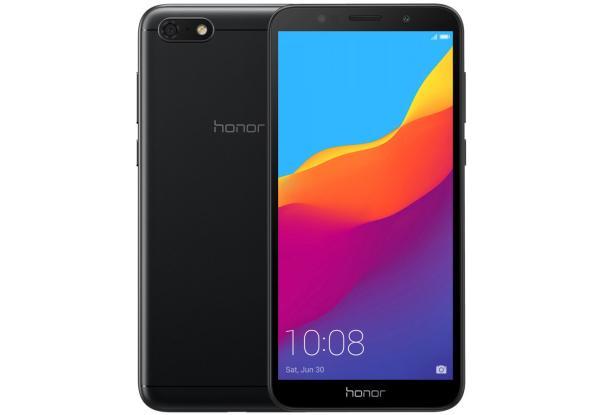 HUAWEI HONOR 7S 2/16GB 4G LTE BLACK