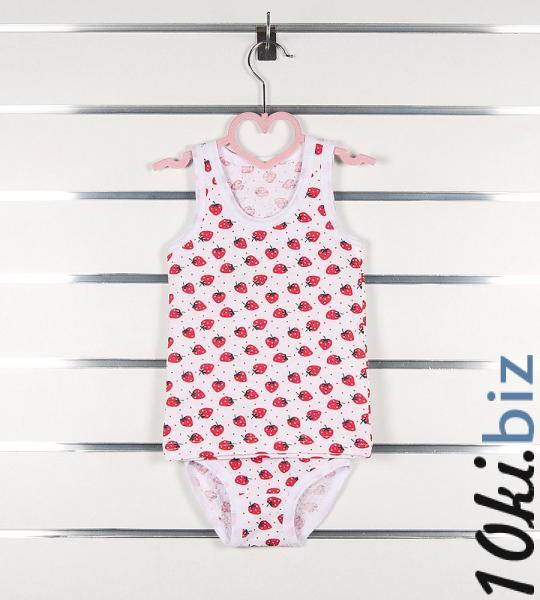 Комплект Жатка ТТЖ-1 купить в Ивано-Франковске - Комплекты нижнего белья детские для девочек