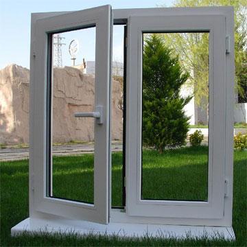 Вікно металопластикове розміром 1300*1400