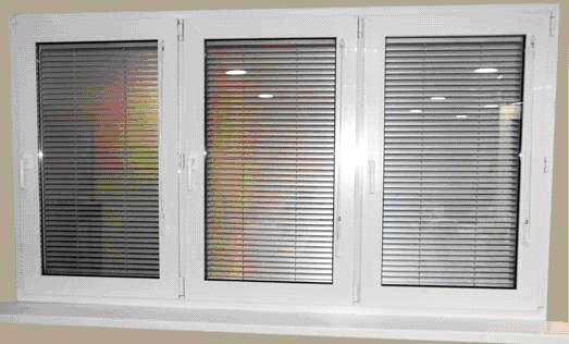 Вікно металопластикове розміром 2150*1500