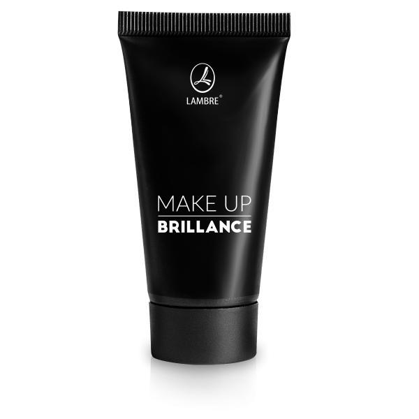 Тональный крем с осветляющим эффектом Make-up BRILLANCE №2 Золотистый загар 30 ml