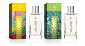 Фото Парные ароматы Парфюмированный набор MELLONY woman&man 100+100 ml
