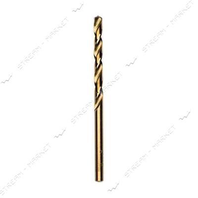 Сверло по металлу ZHIWEI 3.2мм кобальт