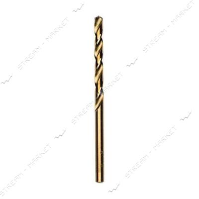 Сверло по металлу ZHIWEI 4.5мм кобальт