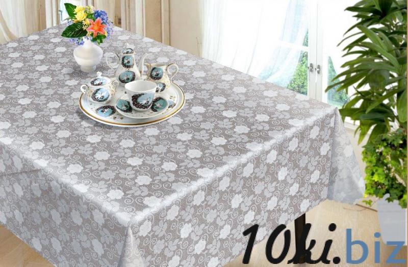 Скатерть ПВХ 110х140 Скатерти, салфетки сервировочные в России