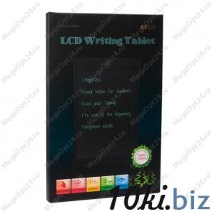 Планшет для заметок LCD Writing Tablet Бумага для заметок, стикеры в Москве