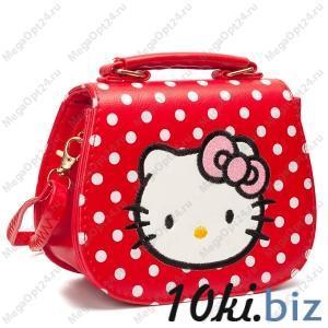 Детская сумка Hello Kitty Детские сумки, рюкзаки-игрушки в России