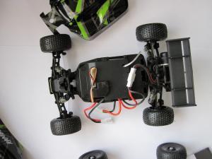 Фото Машины, багги, траги, монстры. Машинка багги JJRC LT832B, задний привод 2WD ,  масштаб 1:32,  скорость15 км/ч