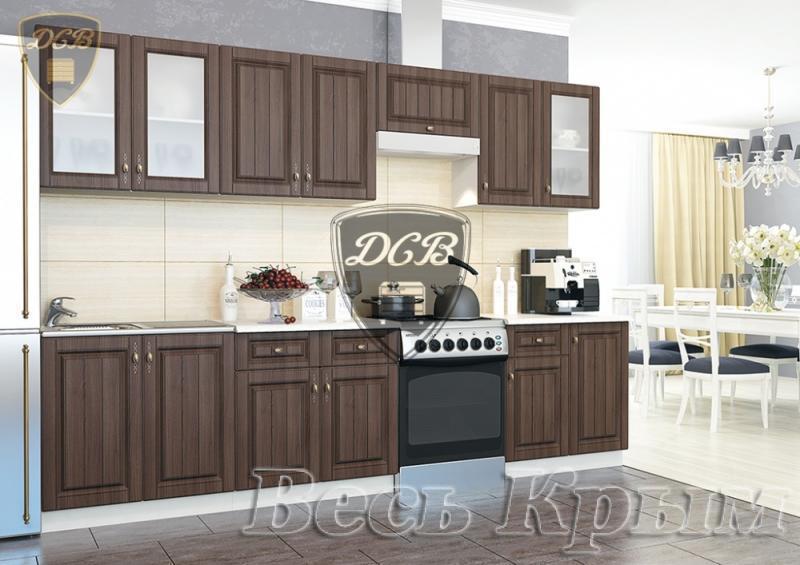 ДСВ-Кухня Империя Мебель для кухни в Крыму