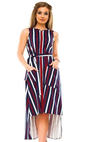 Платье 130094