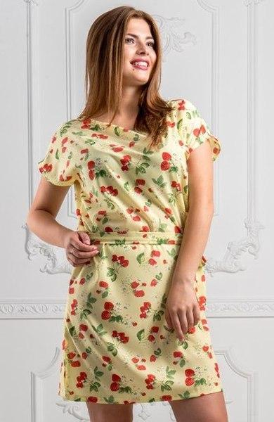 Платье 130385