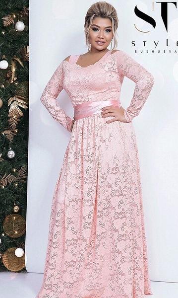 Платье 148059