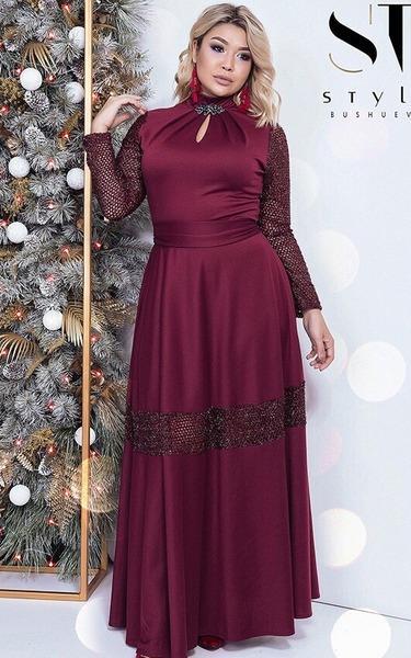 Платье 148367
