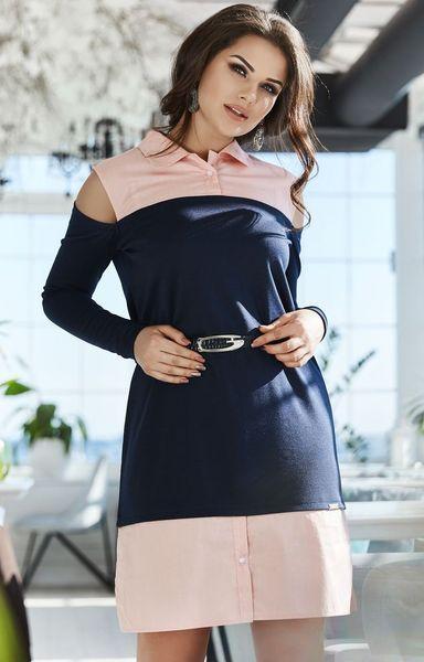 Платье 137421