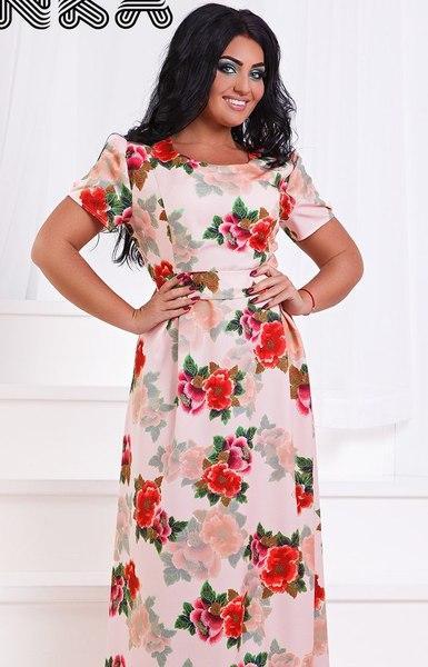 Платье 138767