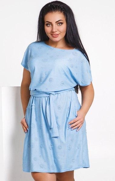 Платье 140138