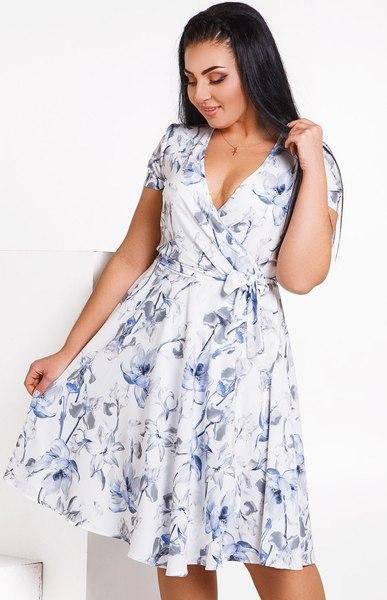 Платье 140139