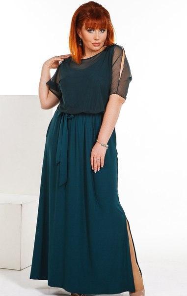 Платье 140295