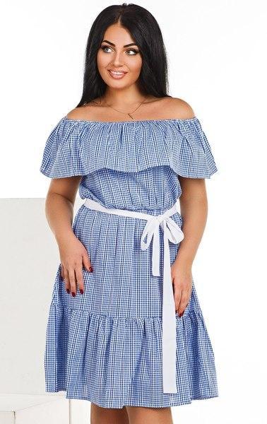 Платье 140301