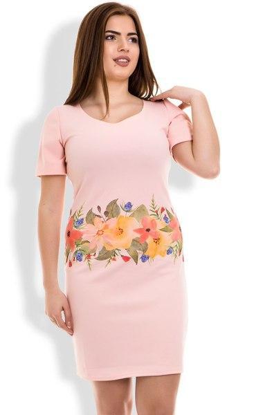 Платье 141300
