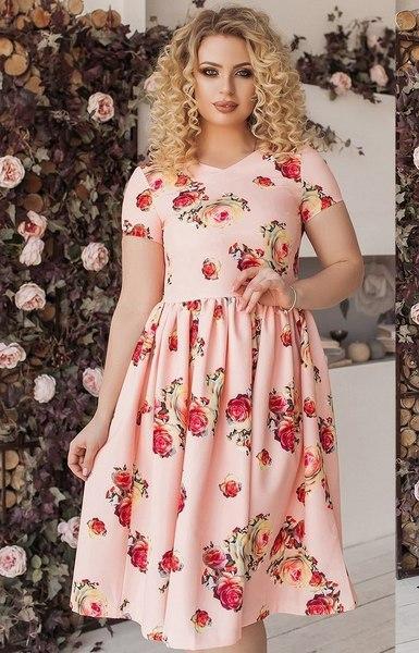 Платье 141690